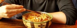 chilli soup breakfast